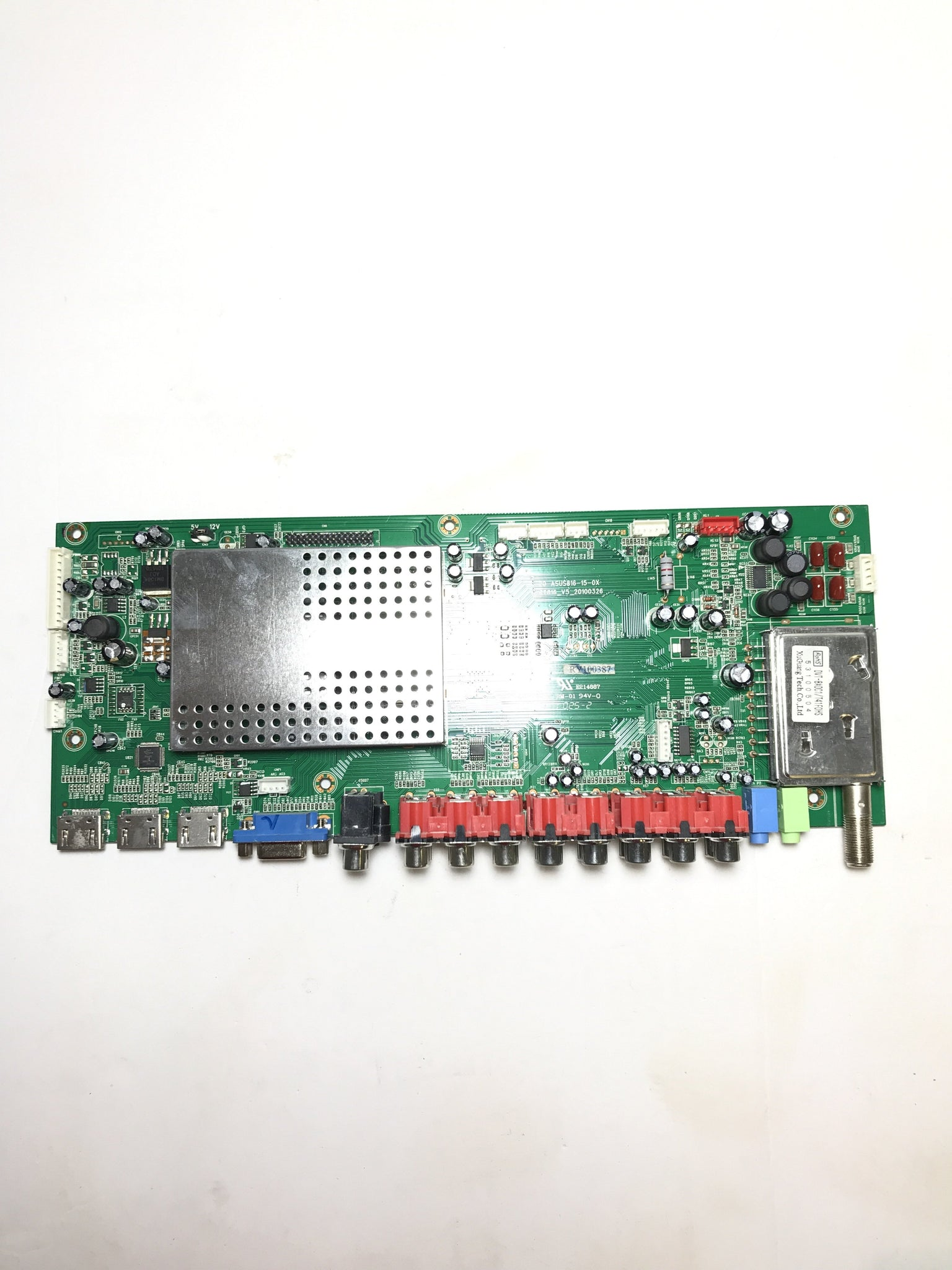 Element TI10129-038 (1.B.08.030000482) Main Board for ELDFT321