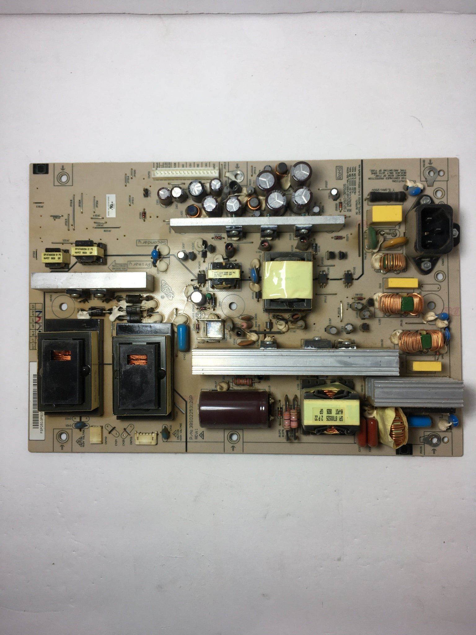 Insignia FSP250-3PS05 Power Supply for NS-L42Q120-10A