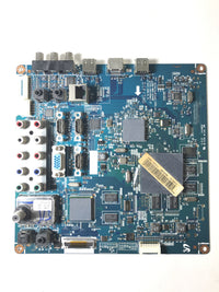 Samsung BN94-02701J Main Board for LN46C630K1FXZA