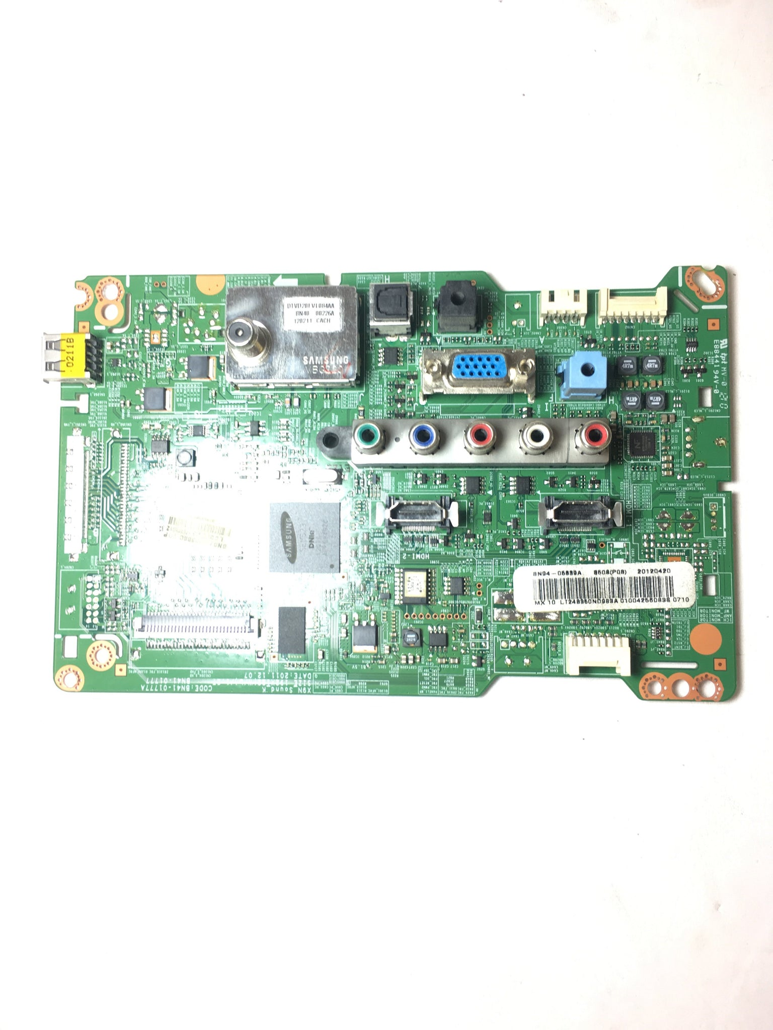 Samsung BN94-05839A (BN97-06388C) Main Board for LT24B350ND/ZA