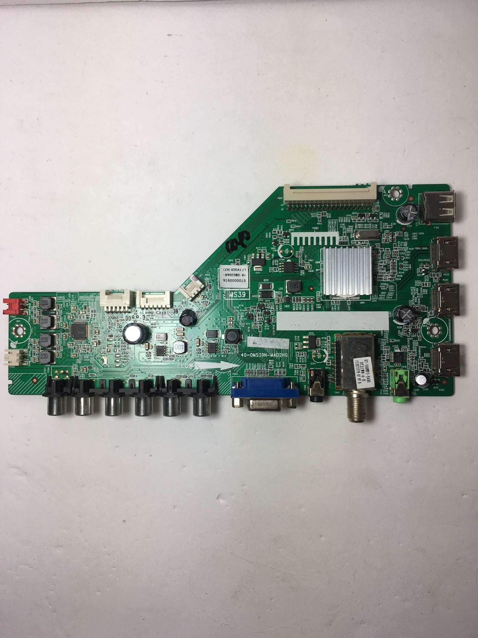 TCL T8-40LAQ2-MA7 Main Board for 40FD2700LBAA
