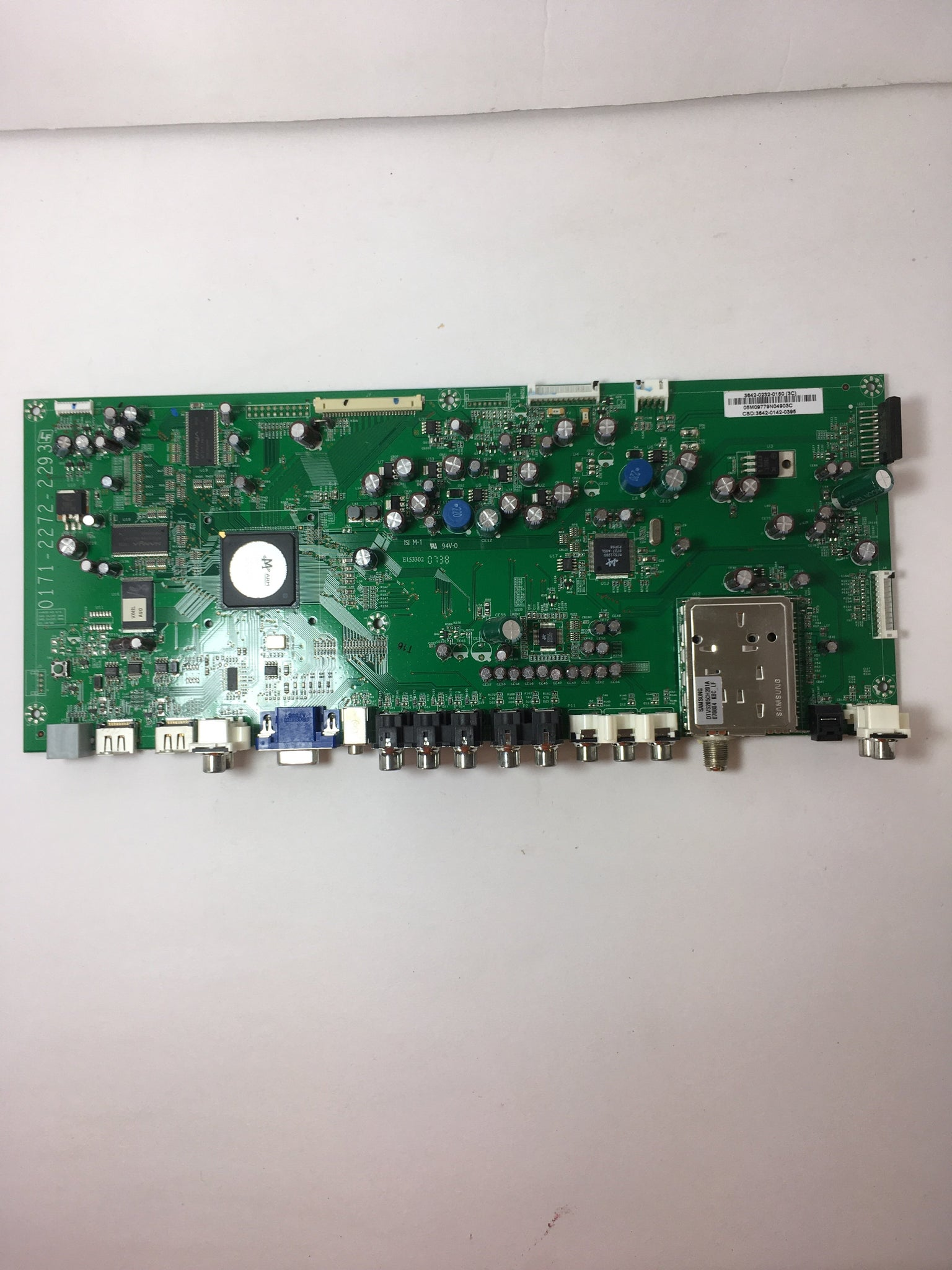 Vizio 3642-0232-0150 Main Board for VX42LHDTV10A