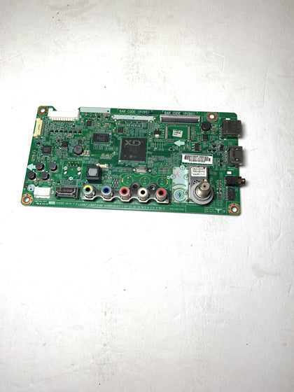 LG EBU62007673 (EAX65049104(1.0)) Main Board for 32LN530B-UA Version 1