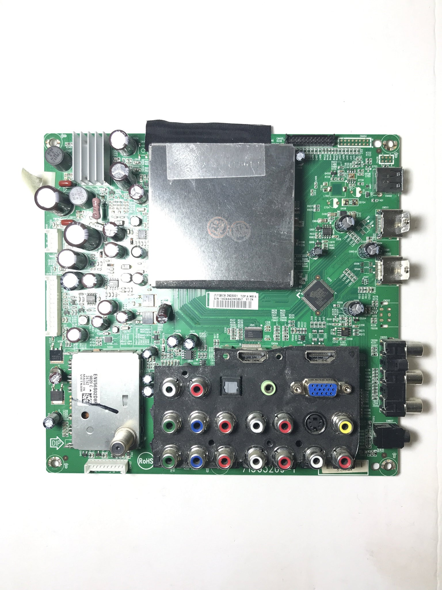 Insignia CBPFTQ9CBZK030 Main Board for NS-L32Q09-10A