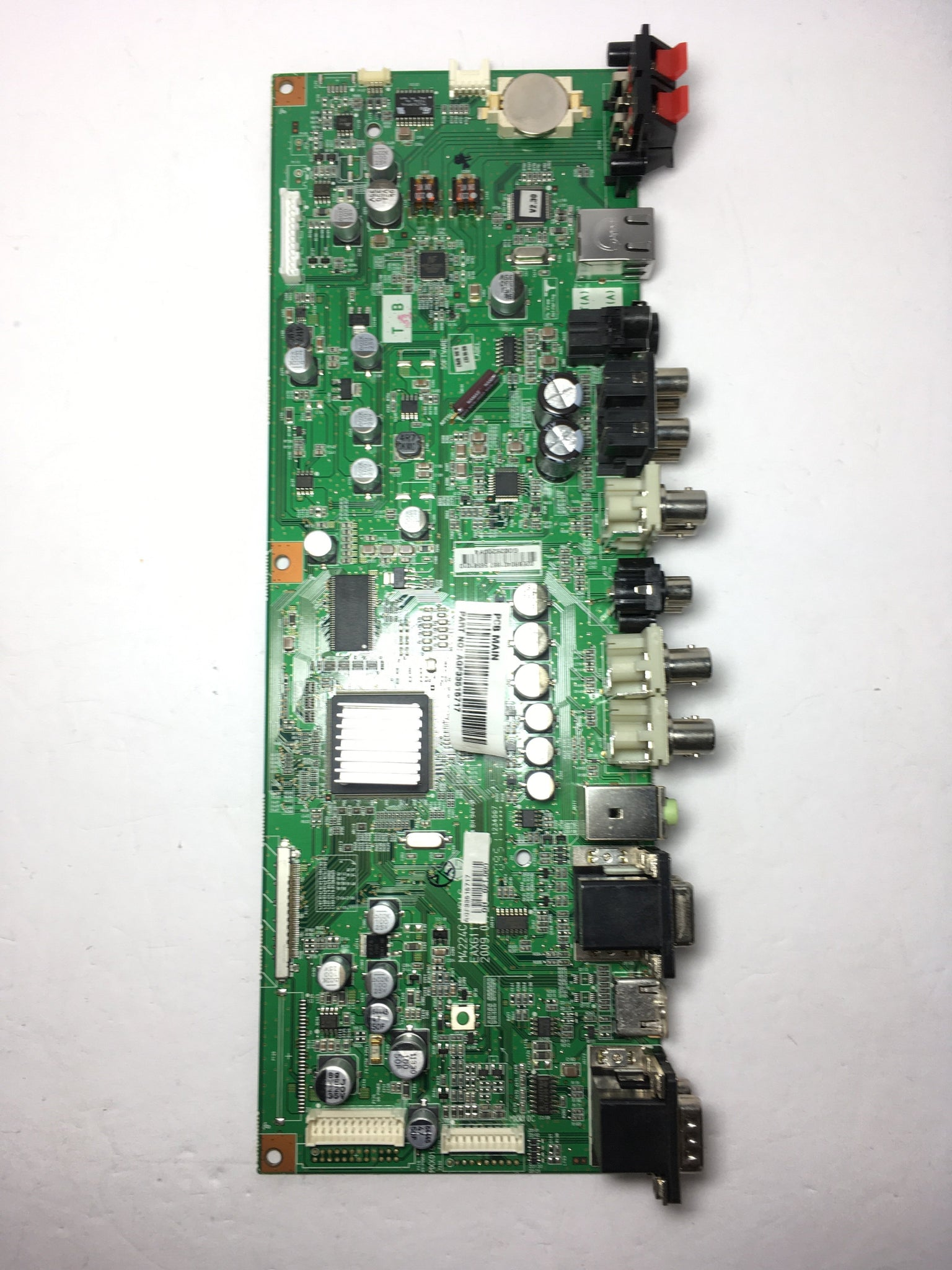 LG AGF33515717 (56581010) Main Board for M4715CCBA