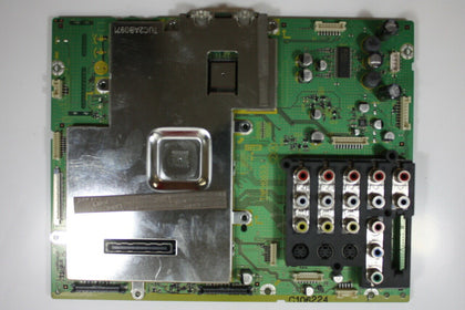 Panasonic TNPH0653AE Main A Board for TC-32LX600