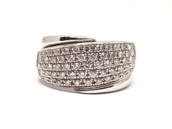 Diamond Ring 1.50ct.