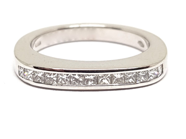 Diamond Memory Ring 1.00ct.