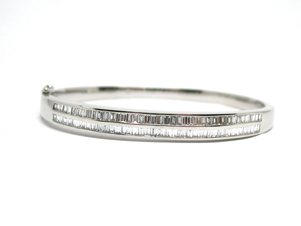 Diamond Bangle 4.30ct.