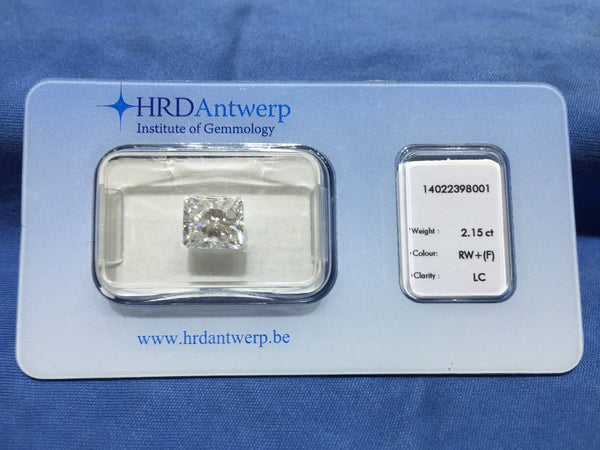 Princess 2,15ct.