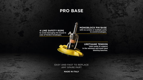 Pro Base Point-7