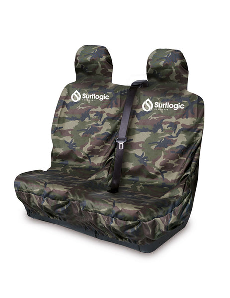Carseat Cover Double Seat