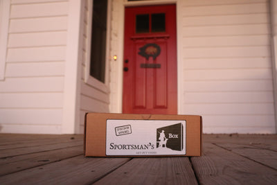 What Members Are Saying About Sportsman's Box