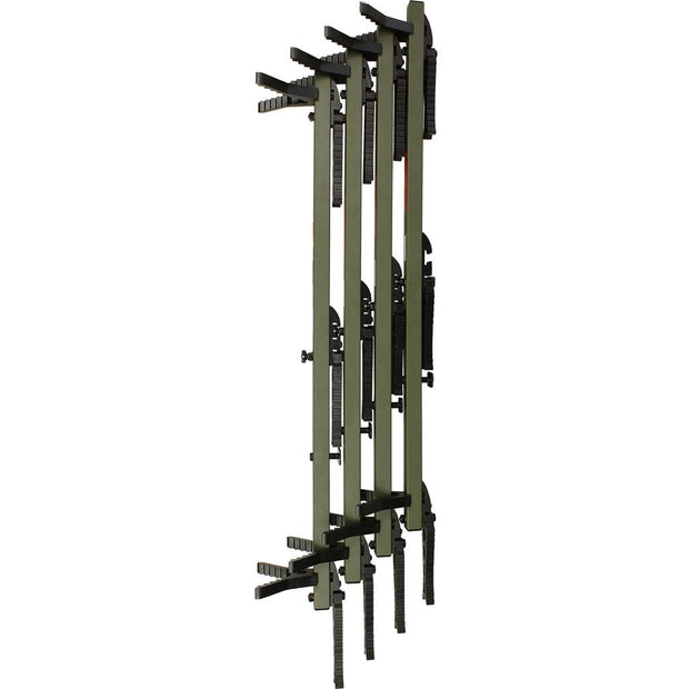 XOP Climbing Sticks Storm Grey 4-Pack