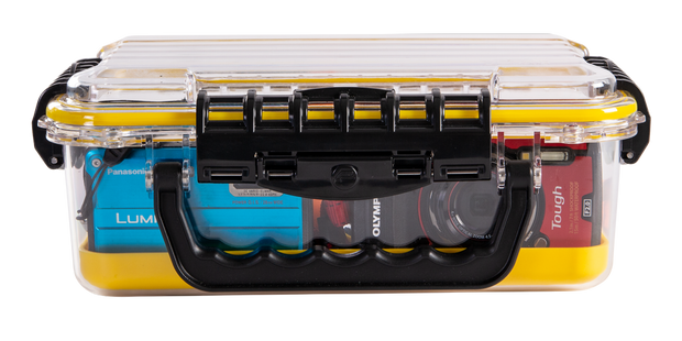 Plano Guide Series™ Waterproof Case (3600)