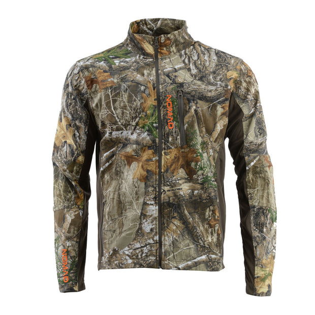 Nomad Bloodtrail Jacket (REALTREE EDGE)