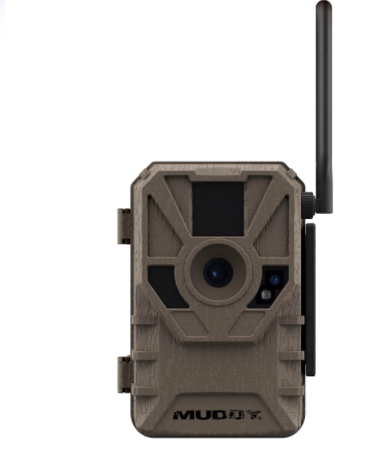 Muddy Manifest Wireless Trail Cam (PACK OF 12)