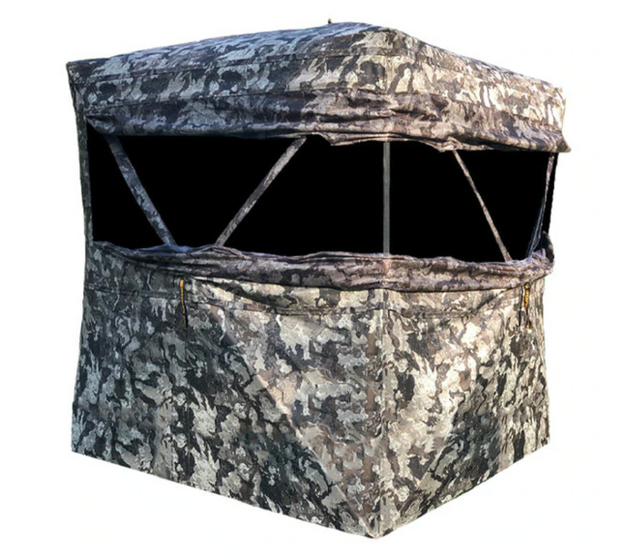 MUDDY INFINITY 2-PERSON GROUND BLIND