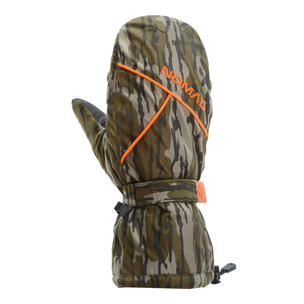 NOMAD CONIFER FLIP MITT
