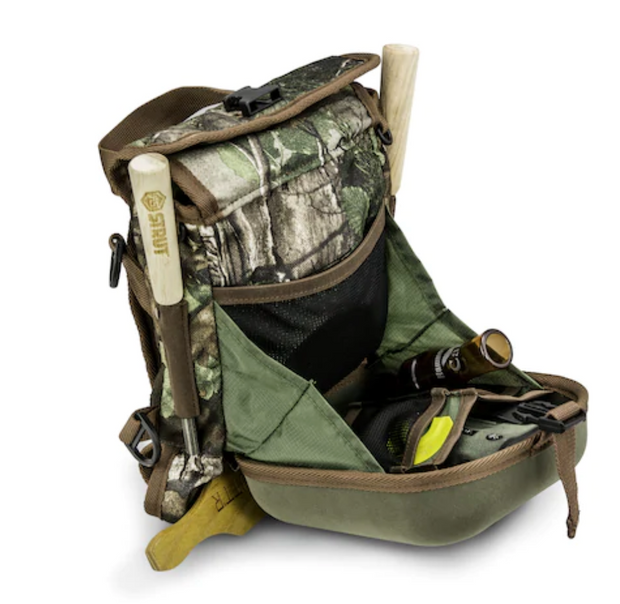 HS Strut Turkey Chest Pack