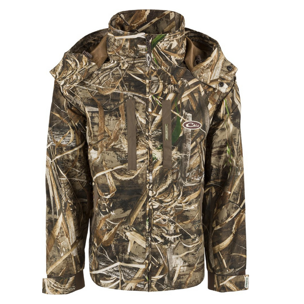 DRAKE WATERFOWL EST Heat-Escape™ Full Zip 2.0