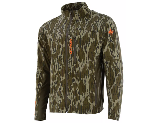 Nomad Bloodtrail Jacket - Bottomland (Small)