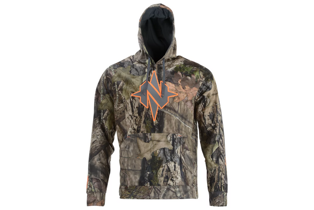 Nomad Southbounder Hoodie - Breakup Country (Small)