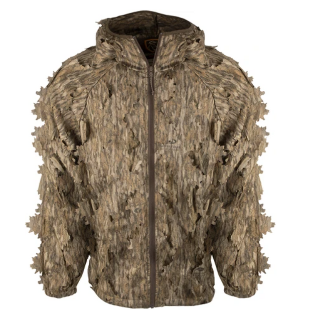 DRAKE WATERFOWL 3D Leafy Jacket with Agion Active XL™