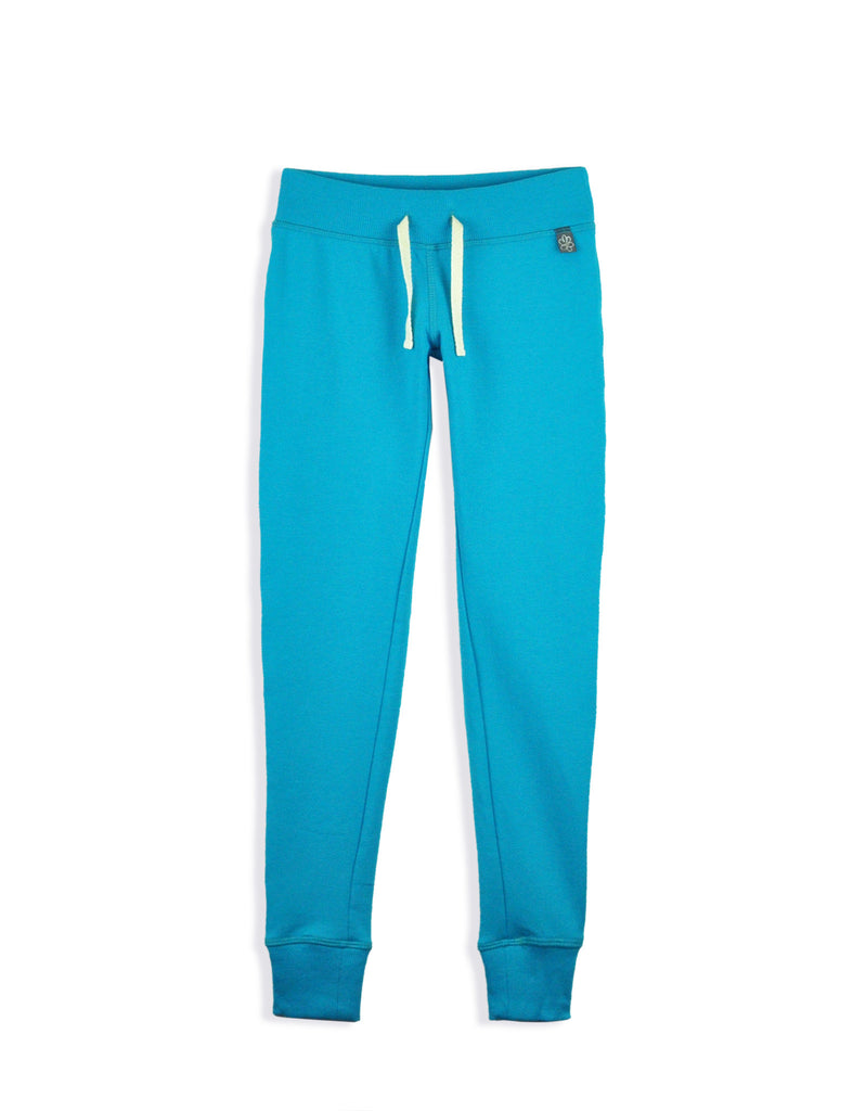 LITTLE GIRLS SKINNY JOGGING LEGGING