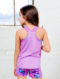 GIRLS 2-6 2-IN-1 TANK