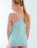 LADIES 2-IN-1 TANK