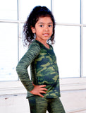 GIRLS 2-6 ACTIVE T-SHIRT