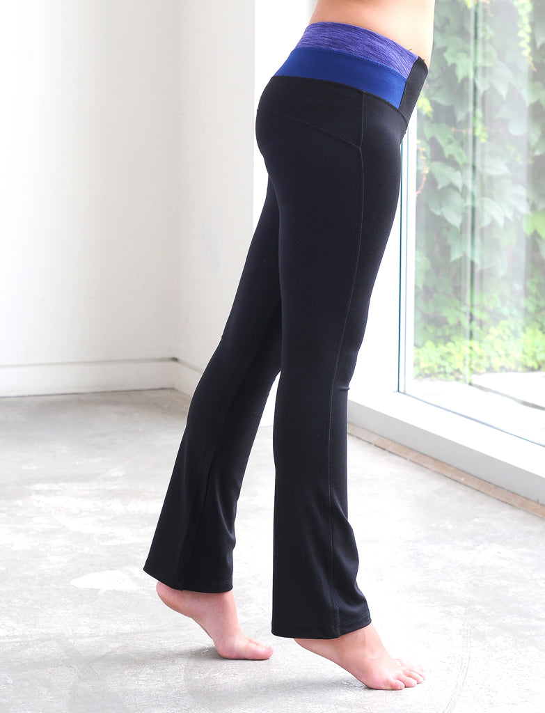 GIRLS YOGA PANT
