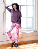 LADIES ALLOVER PRINT LEGGING