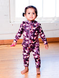 INFANT GIRLS ALLOVER PRINT LEGGING