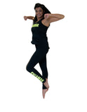 WOMEN'S ATHLETIC LEGGING