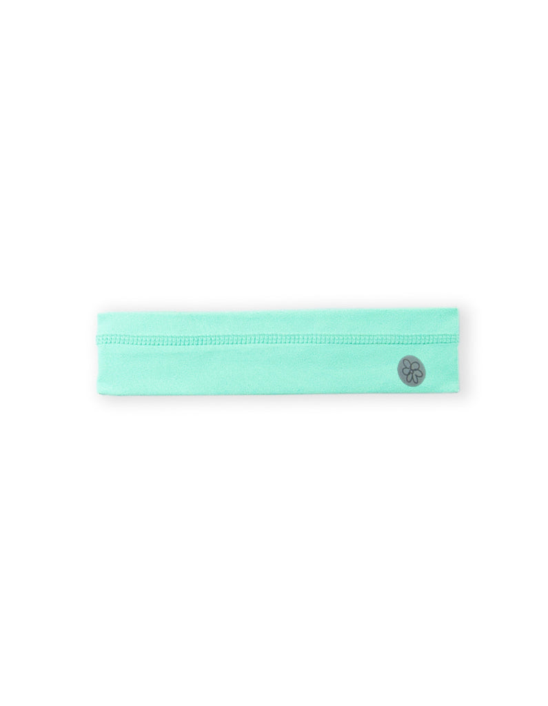GIRLS MINT GREEN HEADBAND