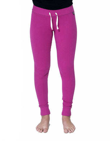 GIRLS SKINNY JOGGING LEGGING