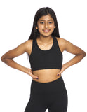 GIRLS ACTIVE SPORTS BRA