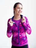 GIRLS YOGA JACKET