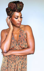 Natural Beauty Head Wrap