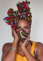Royal with a Cause! Head Wrap