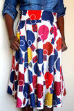 Phenomenal Woman Skirt