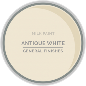 Antique White Quart
