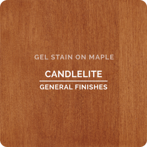 Candlelite Gel Stain 1/2 pint