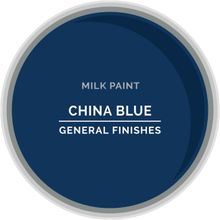 China Blue Pint