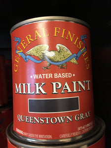 Queenstown Gray Quart