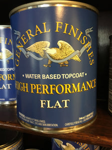 High Performance Flat Pint