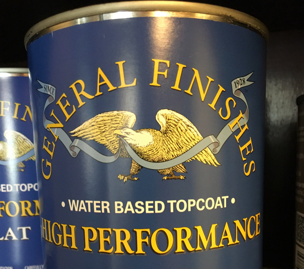 High Performance Semi Gloss Pint