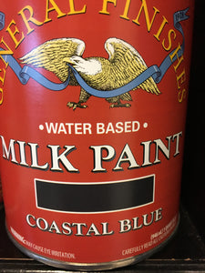 Coastal Blue Quart